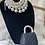 Thumbnail: Chunky Pearl Necklace-set
