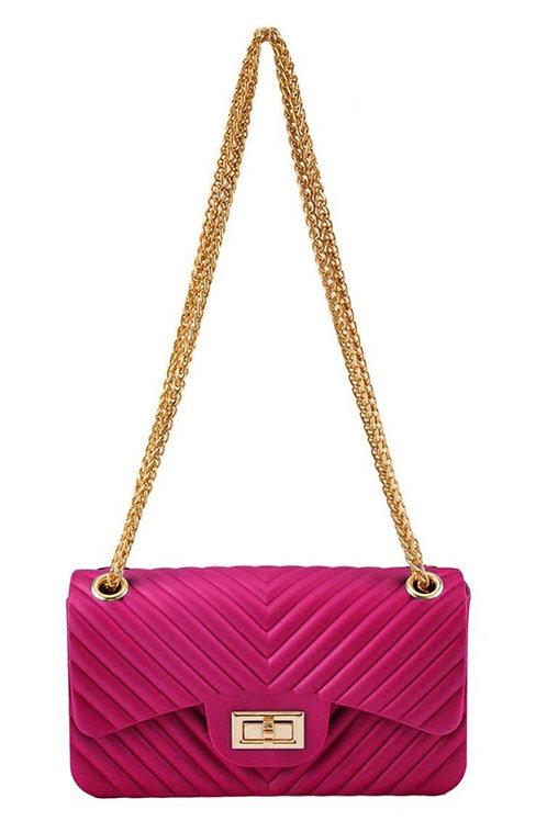 Jelly Crossbody Bag