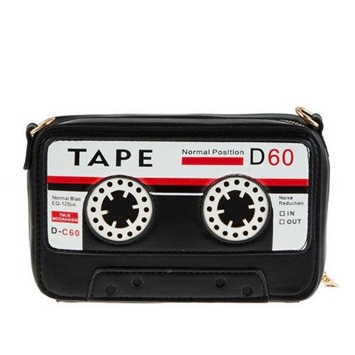 Tape Purse