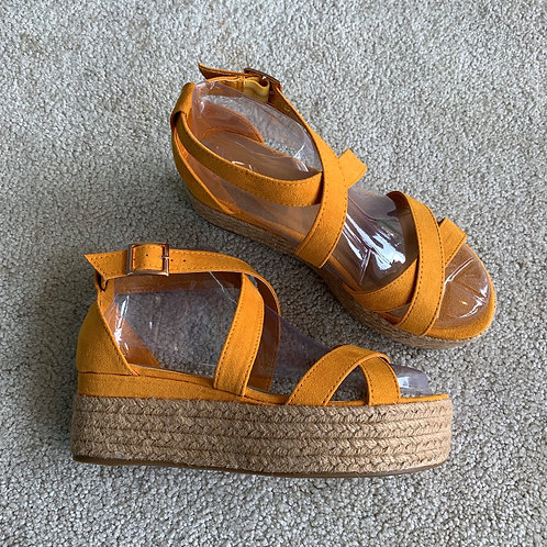 Skye sandal