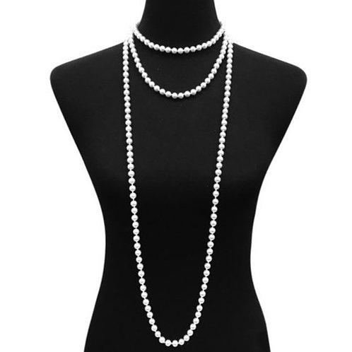 Long Simple Pearl