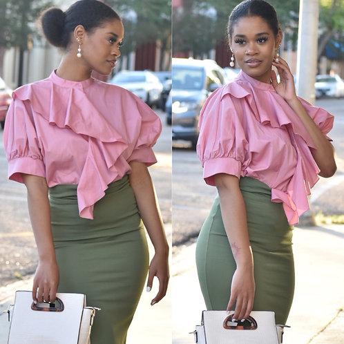 Layla Shirt