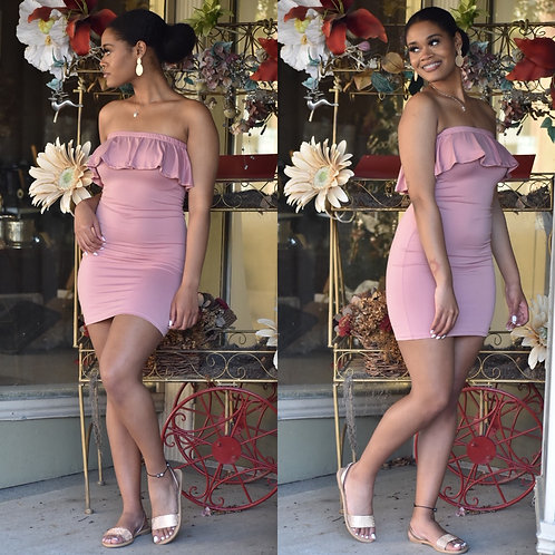 Cutie Kay Dress
