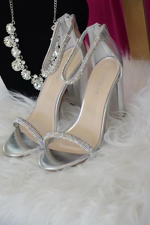 Diamond Heel