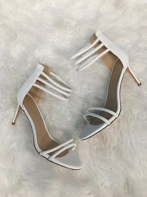 Shorty Heel