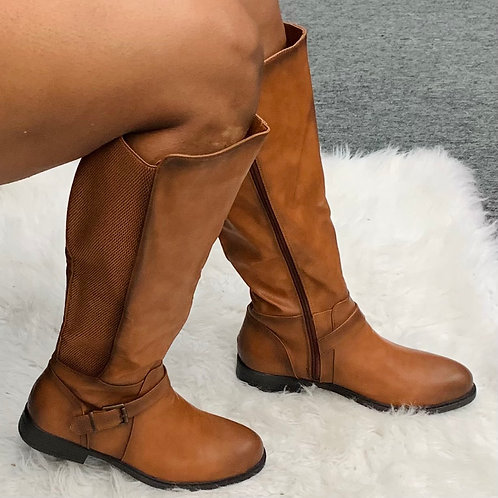 Browns Boot