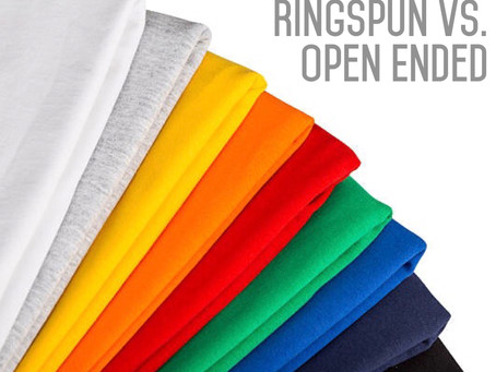 What Exactly IS Ringspun Cotton?