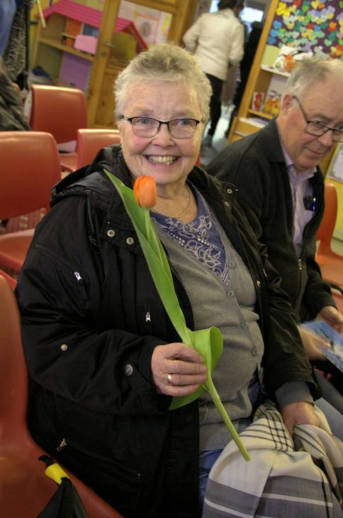 Audun and Ann Elin Slettahjell, 2020