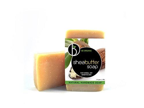Shea Butter Soap 110g