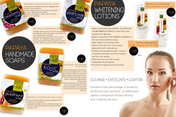 Whitening Products