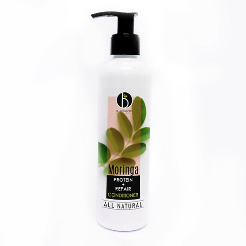 All Natural Moringa Conditioner