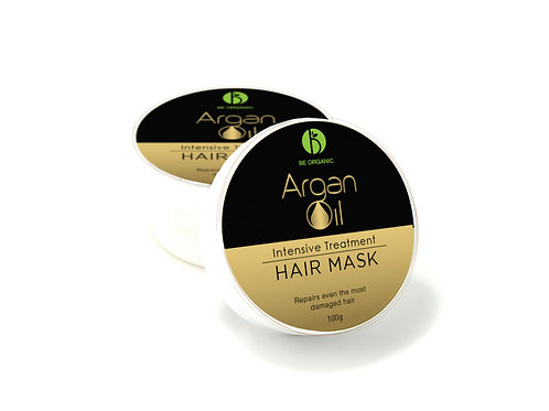 Argan Oil Hair Mask 50g
