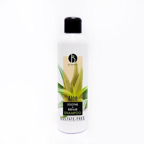 Sulfate-free Aloe Shampoo