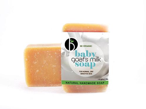 Baby Goat's Milk Soap 110g