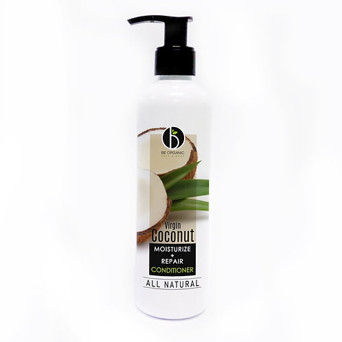 All Natural VCO Conditioner