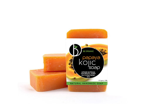 Papaya Kojic Soap 110g