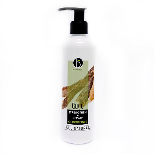 All Natural Gugo Conditioner