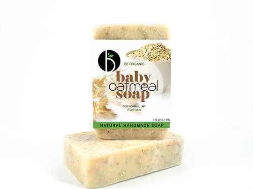 Baby Oatmeal Soap 110g