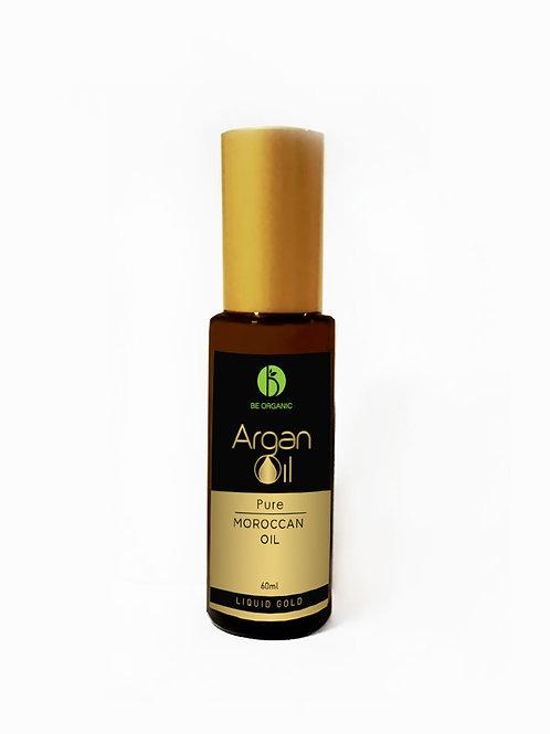 Pure Moroccan Argan Oil 60ml
