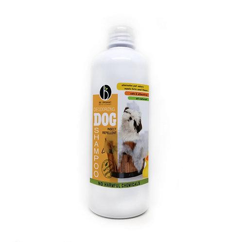 All Natural Dog Shampoo 500ml