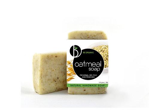Oatmeal Soap 110g