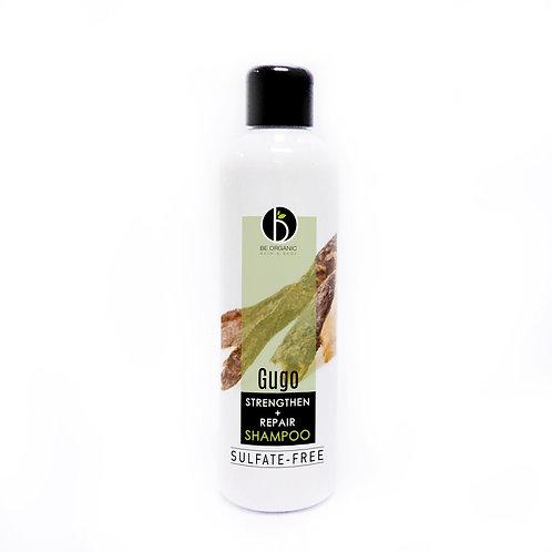 Sulfate-free Gugo Shampoo