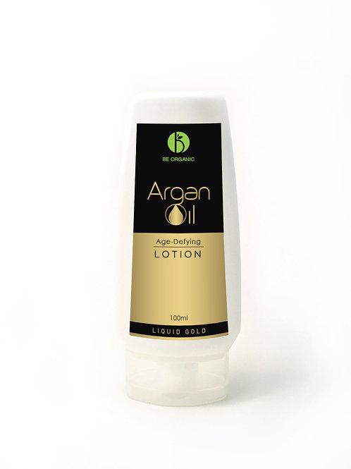 Argan Oil Age-Defying Lotion 100ml