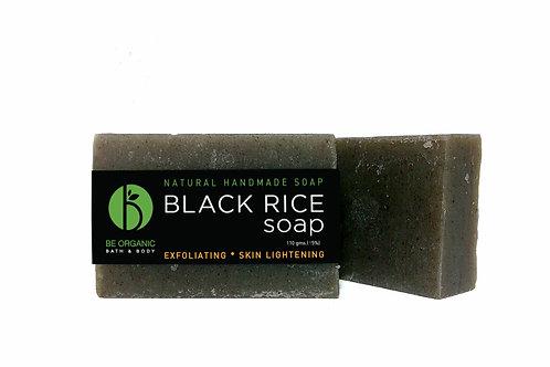 Black Rice Soap 110g