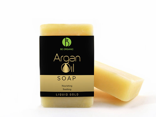 Argan Oil Soap 110g