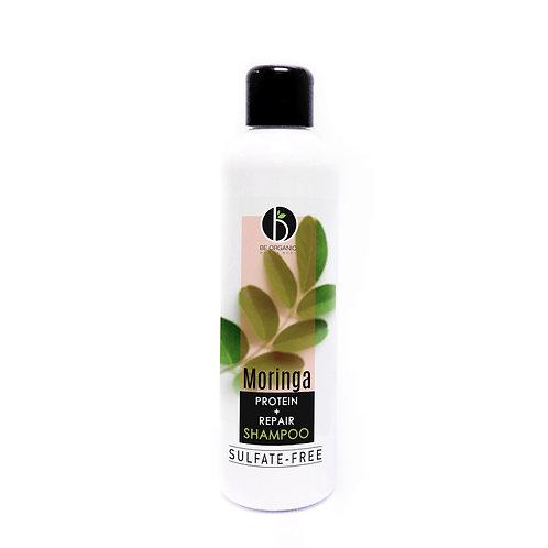 Sulfate-free Moringa Shampoo