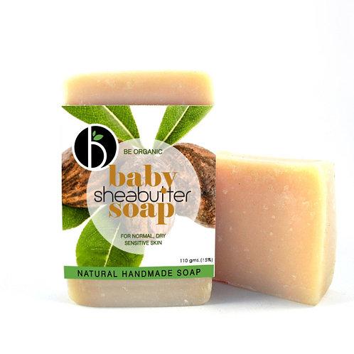 Baby Shea Butter Soap 110g
