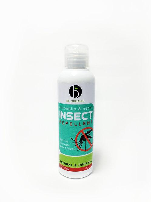 Citronella & Neem Insect Repellent Lotion 100ml