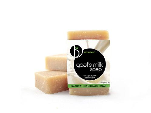 Goat's Milk Soap 110g