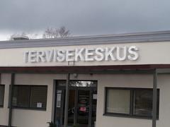 Raasiku Tervisekeskus valgustähed
