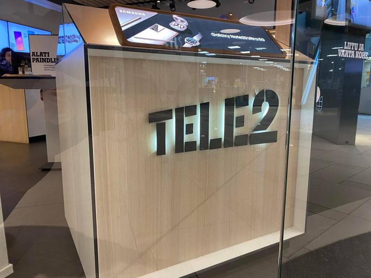 Tele 2 lett