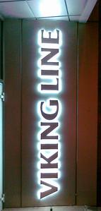 Viking Line valgustähed