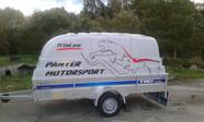 Panter Motorsport haagis
