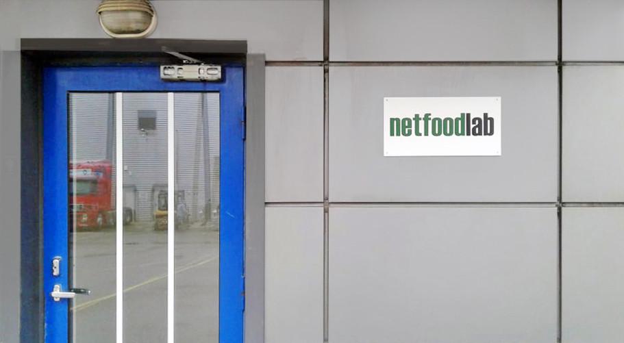 Netfoodlab silt
