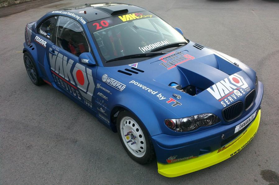 VAK Racing driftikas