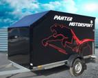 Panter Motorsport järelhaagis