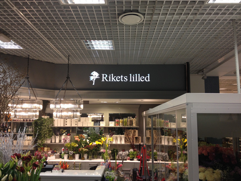 Rikets Lilled Stockmannis