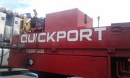 Quickport kleebised