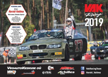 VAK Racing