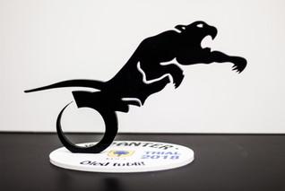 Panter Motorsport auhind