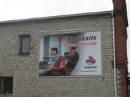 Kodukolle banner