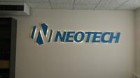 Neotech valgustähed