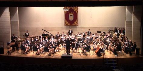 108º Festival Nacional de Bandas de Música de Albacete