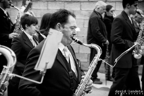 Certamen Nacional de Bandas de Música de Cullera, 2013