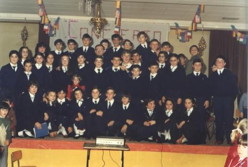 Catachana, 1982