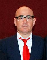 Antonio Escribano Ortega